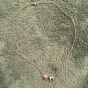 Kendra Scott necklace Phi Mu